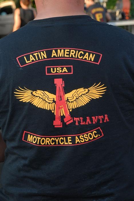Tshirt Usa Motorcycle Club Items